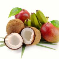 Frugtduft, Monkey Farts, Duftvoks med frugt