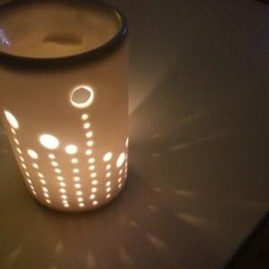 duftlamper, aromalamper, økologisk sojalys