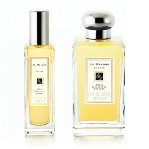 Lavendelduft i parfumer