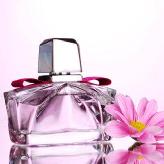 Duftlys feminin sojalys