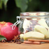 Duften af efteråret sniger sig ind - kvalitets duftlys - køb duftvoks her