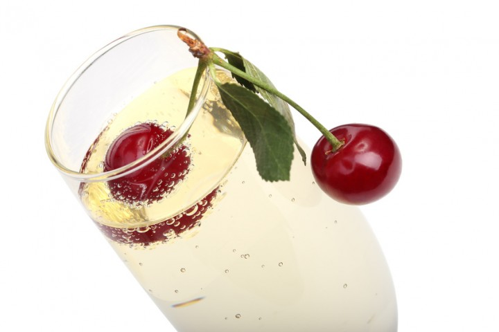 Image of Cherrylicious Champagne