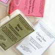 Duftvoks, Økologi, Stort udvalg af dufte