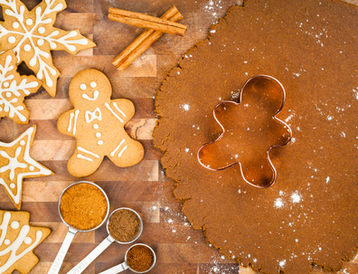 Alternativ til duftlys - juleduft til hjemmet