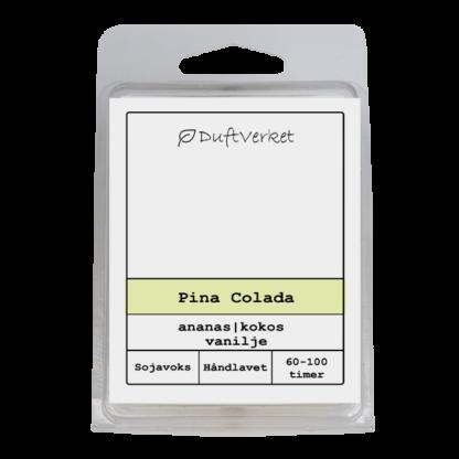 pinacolada duftlys