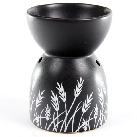 Aromalampe, Duftlampe, Keramik,