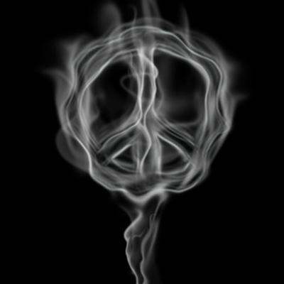 Duftlys med røgelsesduft