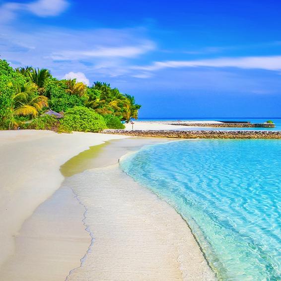 duftlys, ocean, hav, økolog, sund duftlys