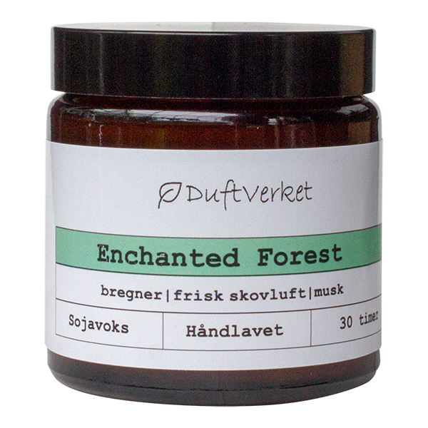 Duftlys – Enchanted Forest