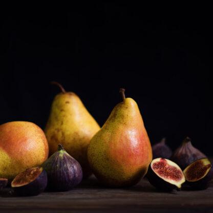 duft med figen, duftlys, duftvoks