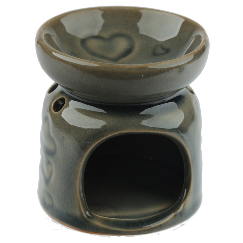 Duftlampe til olie