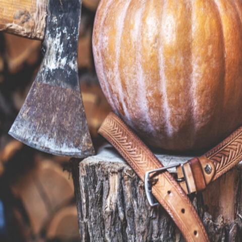 sojalys, pumpkin duftlys