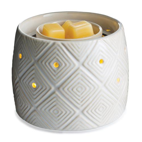 Image of Elektrisk duftlampe til store rum // FANGIRL