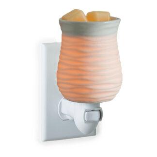 Elektrisk duftlampe, aromalampe til stikkontakt